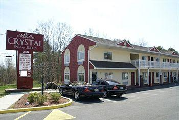 Crystal Inn & Suites