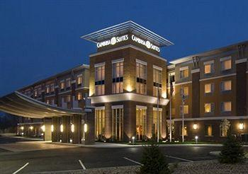 Photo of Cambria Suites Akron-Canton Airport Uniontown