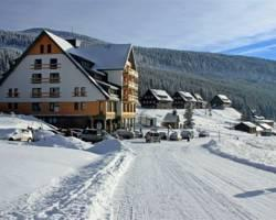 Photo of Hotel Erlebachova Bouda Spindleruv Mlyn