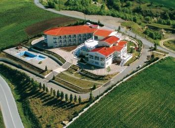 Photo of Hotel Achillion Grevena