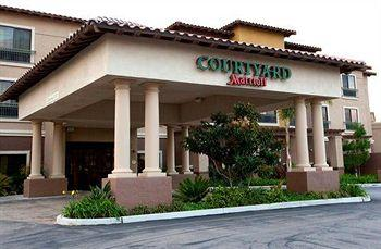 ‪Courtyard by Marriott San Luis Obispo‬