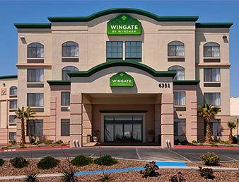 ‪Holiday Inn El Paso Airport‬