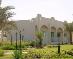 Umm Al Quwain Beach Hotel