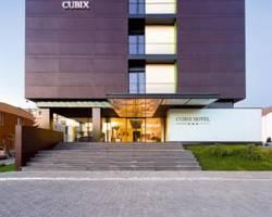 Hotel Cubix