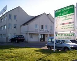 Photo of Hotel Residence du Golf Calais