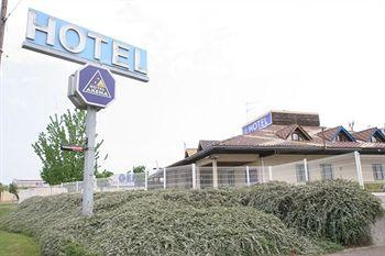 Hotel Akena Rillieux La Pape