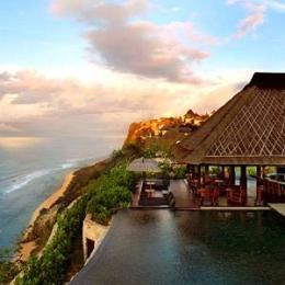 Photo of Bulgari Hotels & Resorts Bali Uluwatu