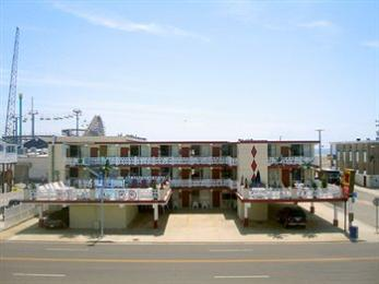 Casa del Sole Motel