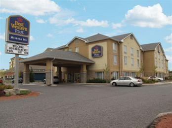 ‪BEST WESTERN PLUS Muskoka Inn‬