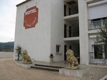 Photo of Hotel Le Grand Canal Martigues