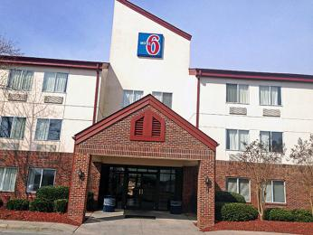 Photo of Motel 6 Rocky Mount
