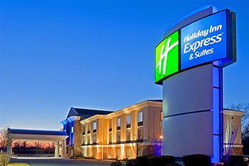 ‪Holiday Inn Express Clifton Park‬