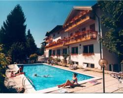 Hotel Albergo Gilda