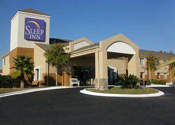 Sleep Inn I 95 North Savannah