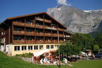Hotel Lauberhorn