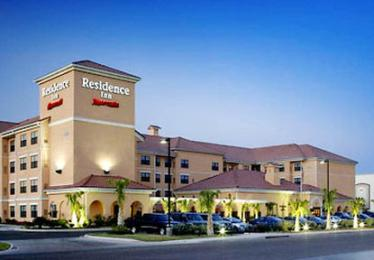 Residence Inn Laredo Del Mar