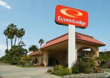 Econo Lodge Escondido