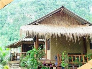 Chiang Dao Hut