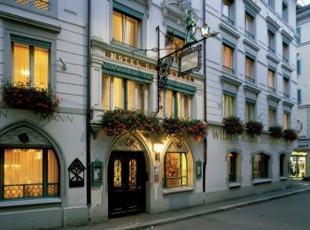 Photo of Romantik Hotel Wilden Mann Lucerne