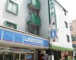 Photo of Ueno New Izu Hotel Taito