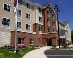 Homewood Suites Dover-Rockaway
