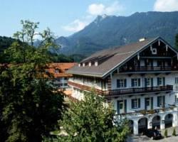 Burghotel Aschau