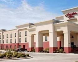 Photo of Hampton Inn Greenwood