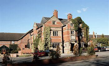 Grosvenor Pulford Hotel &amp; Spa
