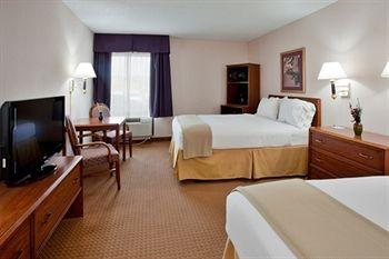 Holiday Inn Express Goldsboro