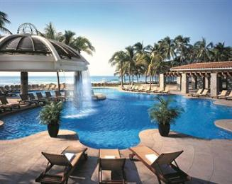 Photo of The Fairmont Pierre Marques Acapulco