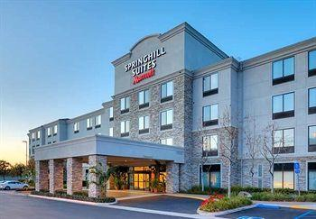 SpringHill Suites San Diego Rancho Bernardo/Scripps Poway