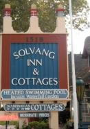 ‪Solvang Inn and Cottages‬