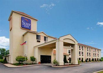 ‪Sleep Inn & Suites Ashtabula‬