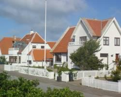 Hotel Sonderstrand