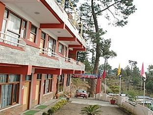 Photo of Hotel Mount Heaven Almora