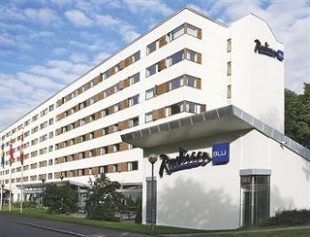 Photo of Radisson Blu Park Hotel, Lysaker