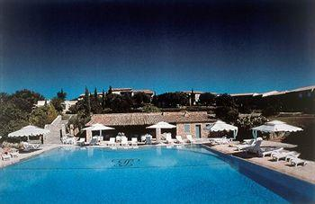 Hotel Les Bories & Spa Gordes