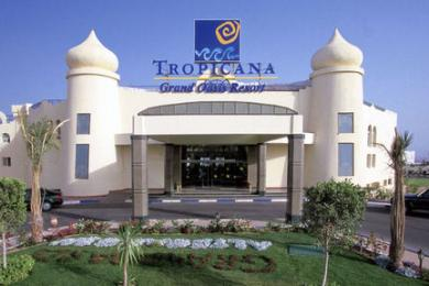 Tropicana Grand Oasis