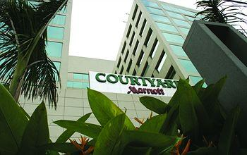 Photo of Courtyard By Marriott Chennai Chennai (Madras)
