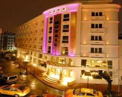 Photo of Hotel Mosaic Istanbul