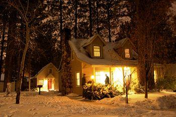 Sleepy Forest Cottages