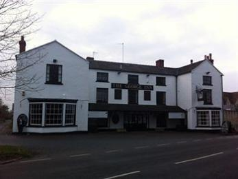 The George Inn at Frocester