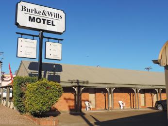 Photo of All Seasons Burke and Wills Mount Isa