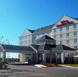Hilton Garden Inn Gulfport Airport