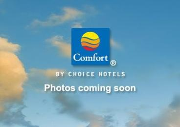Comfort Inn Suba