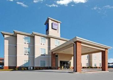 Sleep Inn And Suites Cartersville