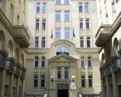 Photo of City Hostel Pest Budapest