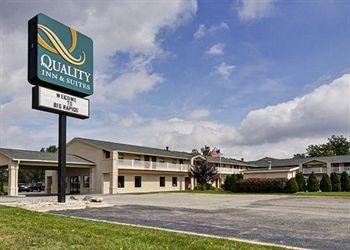 Photo of Quality Inn & Suites Big Rapids
