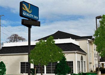 Photo of Quality Inn Chester