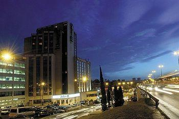 Radisson Blu Hotel, Lisbon
